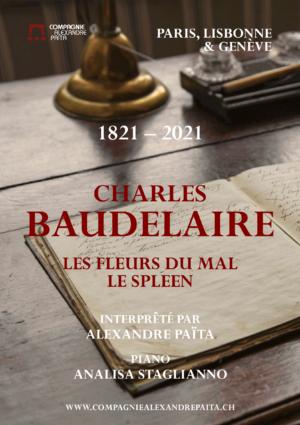 Baudelaire: les fleurs du mal & spleen